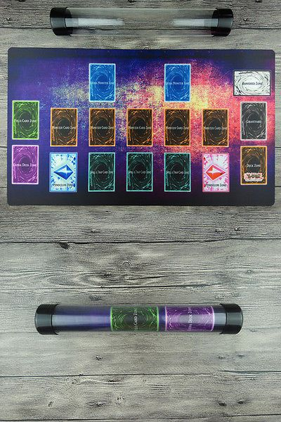 Custom Playmat Any Image You Want With Tube