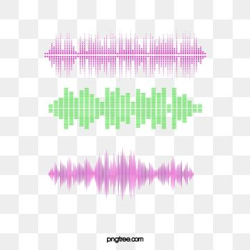 Bar Sound Waves Vector Material Color Sound Waves Bar Sonic Chart Png Transparent Clipart Image And Psd File For Free Download Sound Waves Waves Sound Waves Design