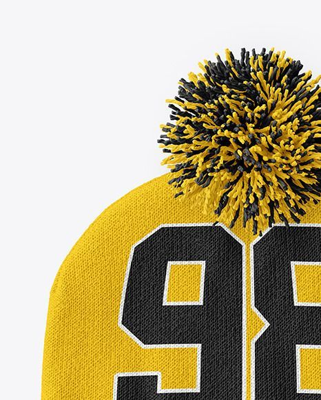 Download Winter Hat Mockup In Apparel Mockups On Yellow Images Object Mockups Winter Hats Clothing Mockup Craft Stick Crafts