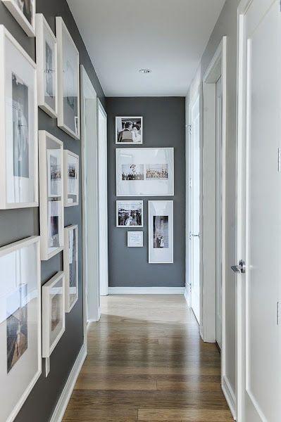 5 trucos infalibles para pasillos estrechos y oscuros