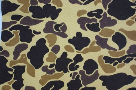 Duck Hunting Camo CAMO CAMO Pinterest Hunting Camo Camo And Enchanting Old School Camo Pattern