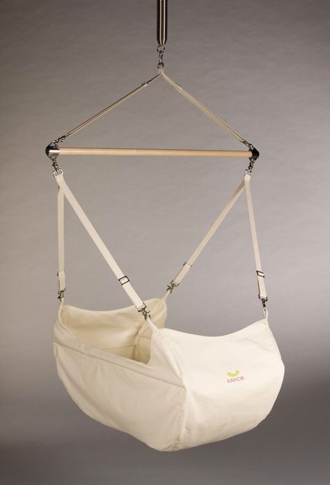 Gorgeous Hanging Cradles for Your Nursery | Invitation Only with Rachel Faucett
