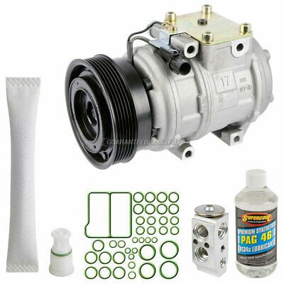 AC Compressor Clutch REPAIR KIT fits Land Rover DISCOVERY 1994-2004 A//C