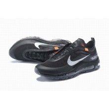 Online Billig Herren Klassisch OFF WHITE Nike Air Max 97