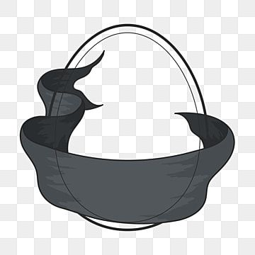 Dark Grey Cartoon Ribbon Frame Border Frame Ribbon Design Png And Vector With Transparent Background For Free Download In 2020 Gold Circle Frames Frame Border Design Logo Shapes
