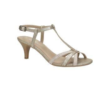 S Oliver Sandalette Rosa 38798 Schuhe Damen Schuhe Sandalen Sandalen