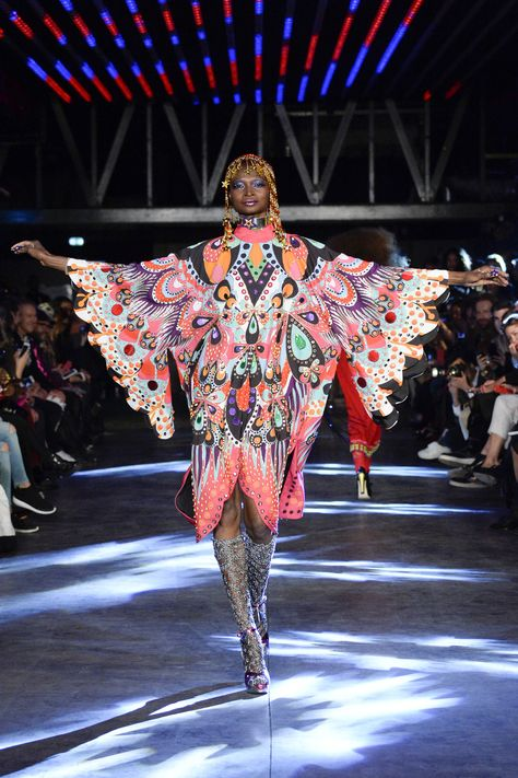 See all the Collection photos from Manish Arora Spring/Summer 2016 Ready-To-Wear now on British Vogue