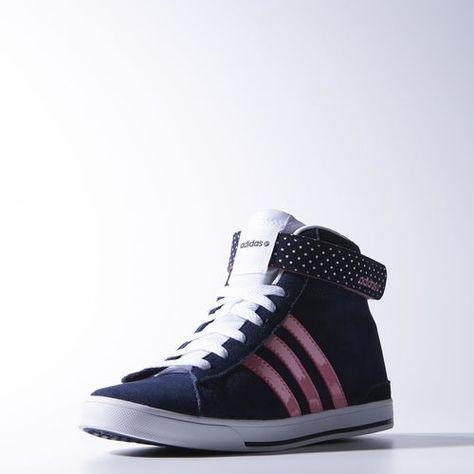 adidas - DAILY TWIST MID W