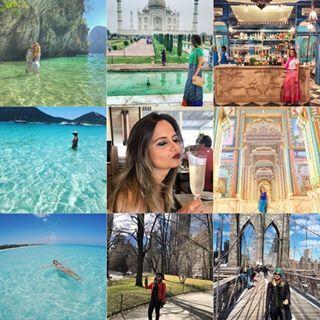 Meus Melhores Momentos De 2019 Que 2020 Venha Repleto De Paz Saude E Muitas Viagens Pra Todos Nos Viciosdeviagem2019 Em 2020 Viagem Viagens Viajar