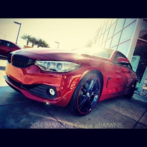 The 2014 Bmw 428i Bmw North Scottsdale Bmw 4series Germancars Scottsdale Az Penske Dealership Bmw Dealer Bmw Bmw Car