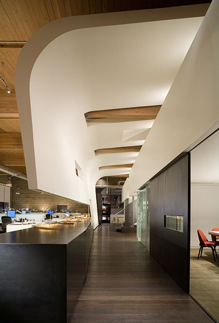 workspace lighting. skb architects studio lighting ceiling office workspace pinterest ceilings and