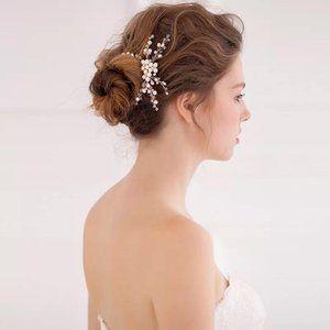 髪飾り かんざし おしゃれ 人気 結婚式 卒業式 入学式 パール 浴衣