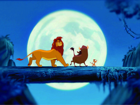The 100 best animated movies: 80-71