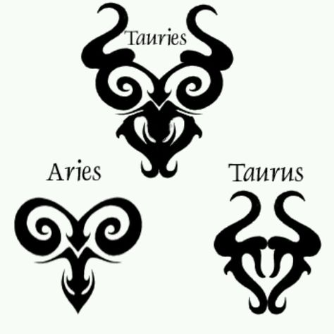 Aries-Taurus does not like to submit to the authority of others. They must beware of being overwhelmed by their own ambition. They are conflicted between their Aries and Taurus counterparts. Aries wishes them to be impulsive, energetic and intuitive, while Taurus is practical, sensuous and well-grounded. This may cause conflicts between practicality and dreams. In some cases, Aries-Taurus Cusp works well, with Taurus tempering the fiery boldness of Aries to a strong, determined realism.