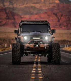 Pin On Off Road 4x4