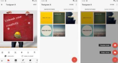 Aplikasi Membuat Quotes Di Instagram Textgram Belajar Di Rumah Motivasi Instagram