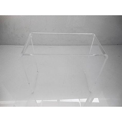 280mm Emuca 8929511 Supporto Porta Calici//Coppe//Bicchieri Cromato