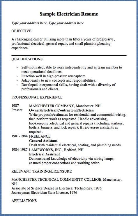 Roofer Resume Sample (resumecompanion) RESUME AND WORK - roofer resume