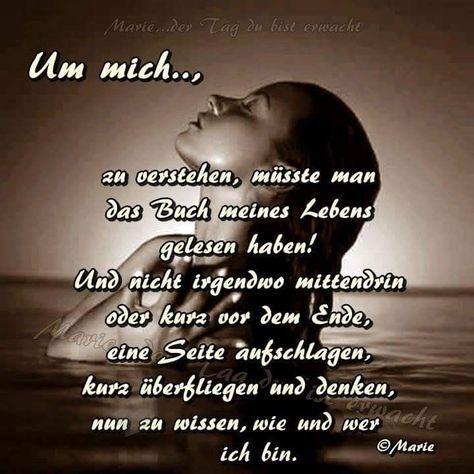 #verstehen #mich #um #zuUm mich zu verstehen...,