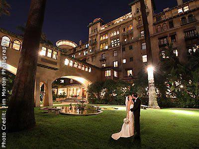 Castle Wedding Venues Southern California - Unique Wedding Ideas
