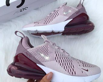 buying now look out for buy Nike air max 270 | Etsy | Nike | Nike shoes, Fashion sandals ...