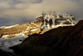 Fearful Adventurer Kailash Mansarovar With Images Kailash Mansarovar Tourist Places Romantic Places