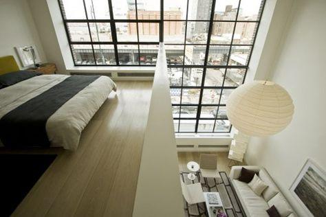 Mezzanine Loft 24 idées de mezzanines pour votre loft | mezzanine, lofts and open