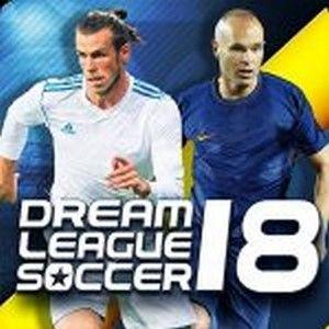 Dream League Soccer 2018 5 064 Aplikasi Sepak Bola Youtube