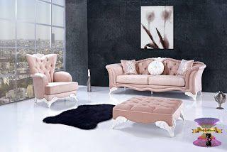 كتالوج صور كراسى وكنب انتريه مودرن من افضل موديلات انتريهات 2020 Modern Salon Sofa Modern