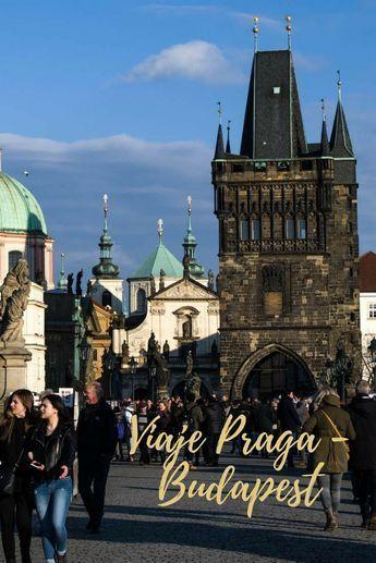 Si Estás Pensando En Viajar A Praga O Budapest Seguro Que Esta Guía De Nuestro Viaje En 7 Días Te Puede Venir Genial Viajes A Praga Budapest Viajar A Budapest