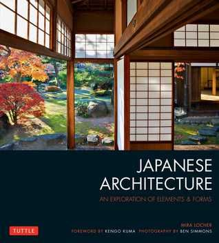Download Pdf Japanese Architecture An Exploration Of Elements