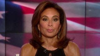Judge Jeanine: Your apology isn't going to work, Hillary