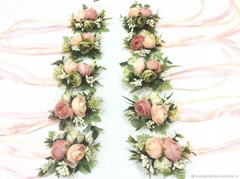 3504153df96 Браслеты для подружек невесты – купить или заказать в интернет-магазине на  Ярмарке Мастеров