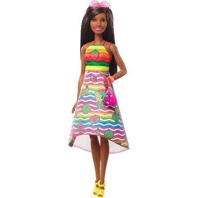NEW 2015 Barbie Life in the Dreamhouse Nikki Doll Beach Fashion Swimsuit Swim