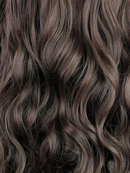 Can Be Permed Yes Texture Wavy Color Type Frost Color