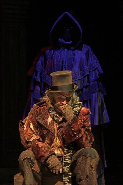 A Christmas Carol | Downtown Cincinnati | Theater | Playhouse in ...