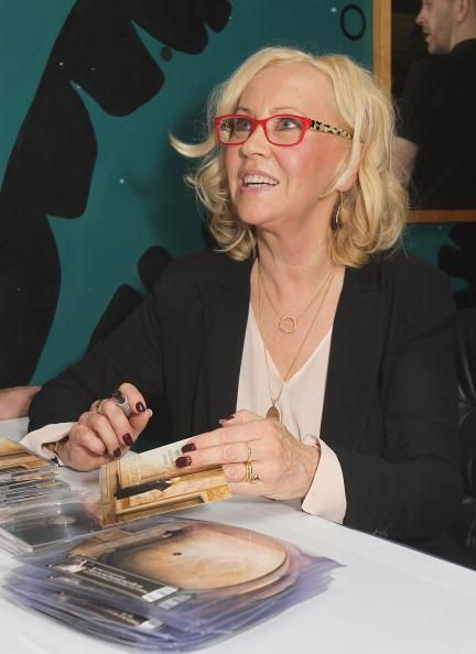 Agnetha Faltskog - The ABBA ICON