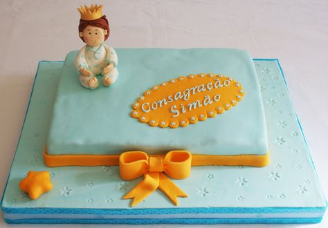Litle prince cake - by liarusso @ CakesDecor.com - cake decorating website
