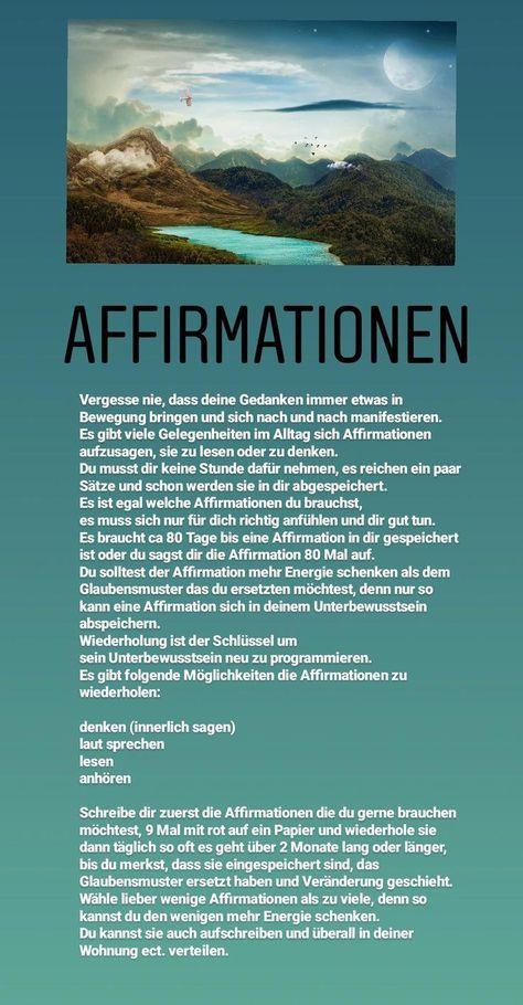 Affirmationen - Universum - #Affirmationen #Universum #PsychologyQuotesNarcissisticSociopath