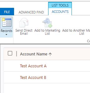 Discover Information In Characteristics 365 Crm Utilizing