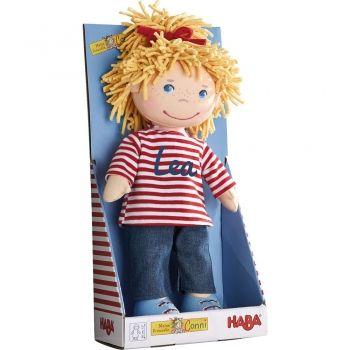 Haba Puppe Conni 302642 Conni Puppen Stoffpuppen