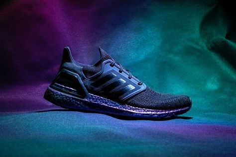 A First Look at the Rumored adidas UltraBOOST 2020