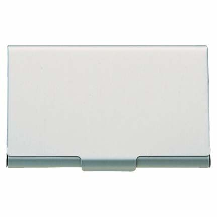 Aluminium Card Case Thin Accessories Pinterest Card