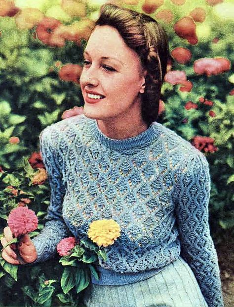 bc6d94b2988fa3 Ravelry  Elinor Jumper pattern by Australian Women s Weekly