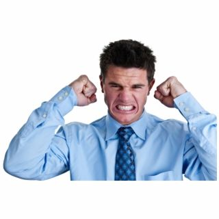 Angry Person Png Photo Angry Man Transparent Png Angry Person Png 1420820 Pngtube