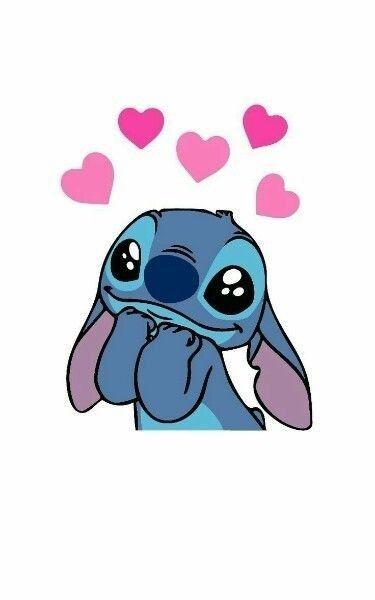 Fond Ecran Iphone En 2019 Fond Ecran Emoji Lilo Et Stitch