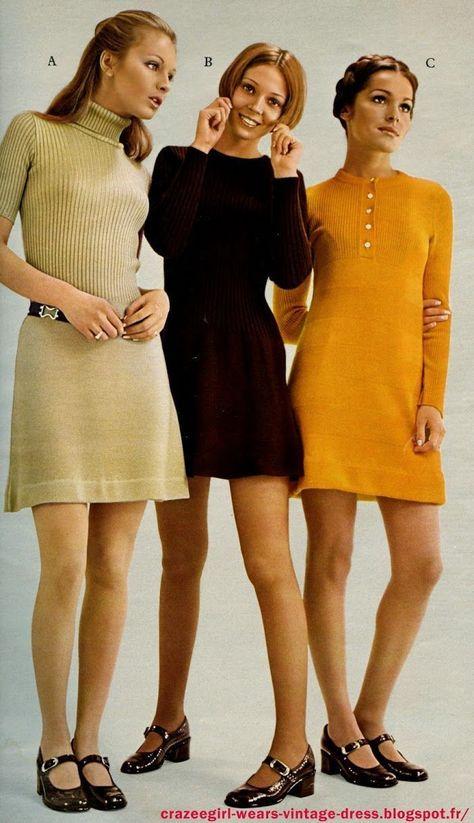 70s Fashion Clothing And Outfits Vintagetopia 70sfashion