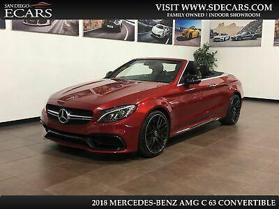 Ebay Advertisement 2018 Mercedes Benz Sl Class Sl550 Sport