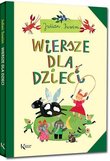 Julian Tuwim Wiersze Dla Dzieci Mania Artwork