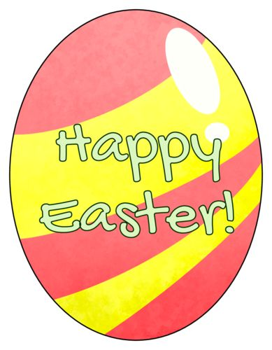 Easter Egg Label Template Label Templates Printable Label Templates Labels